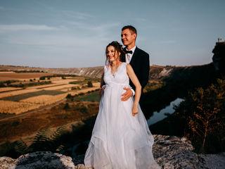 Servicii foto-video pentru nunta l fotofraf și cameraman