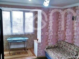 Se vinde cameră de cămin,sectorul Botanica, mobilat, gata de trăit 9000euro