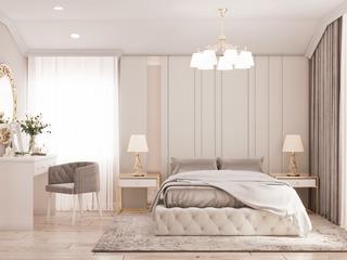OLYN Design Interior | Дизайн Интерьера