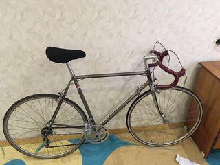 Продам шоссейник велосипед!!!