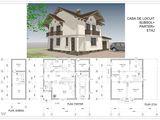 Дом 225 евро за 1 м2 красный вариант