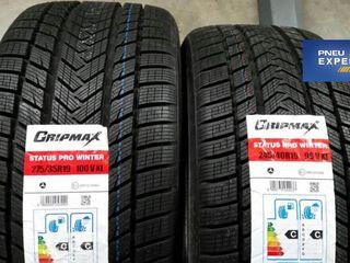245/40 & 275/35 R19 Gripmax Winter Pro