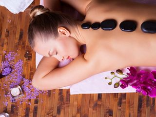 Отличный и качественный классический массаж !!!
