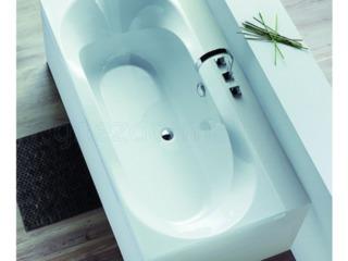Немецкая акриловая ванна Hoesch Spectra.