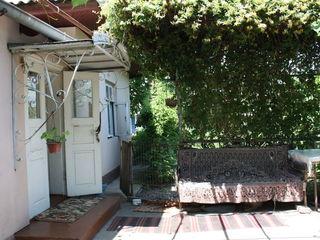 Дом с автономным отоплением г. Бельцы