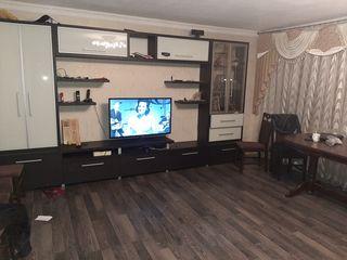Vind apartament Cosnita 105 m2,complect mobilat