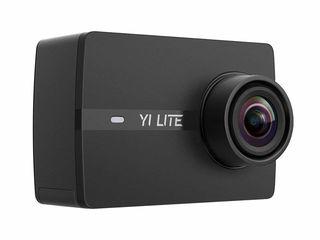 Xiaomi YI Lite Action Camera  (4K, Wi-Fi) Global!