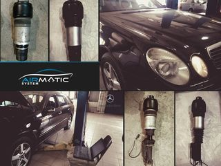 Mersedes Airmatic System