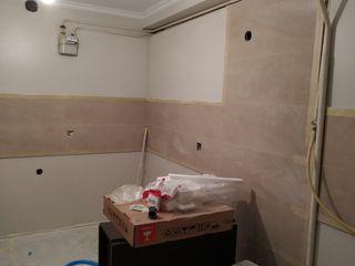 Reparatia casei,apartamentului,oficiului.