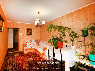 Apartament 3 odai, 85m2, Igor Vieru, Ciocana