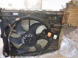 Вито 638 радиатор . Радиатор для коробки автомат.дизель