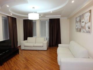 Apartament cu 1 camera, mobilă italiană, etaj 3/9, Bloc nou, Ialoveni, 55 m2