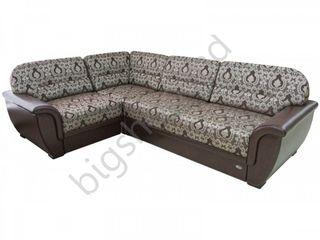 Canapea de colt Confort N-11 (3837). Livrare gratuită!!