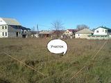 Продам участок в 15 мин езды от Кишинева в с.Кетросу