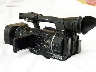Panasonic AG-AC 130EN