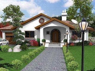 Se vinde casa in Ștefan Vodă