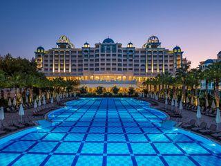 Rubi Platinum Spa Resort & Suites 5*Alania