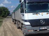 Mercedes zernavoz