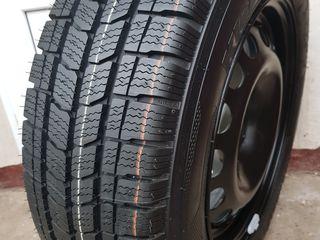 Keber 215/65 R16C ,Citroen Jumpy,Peugeot Expert,Fiat Scudo диски 5*108