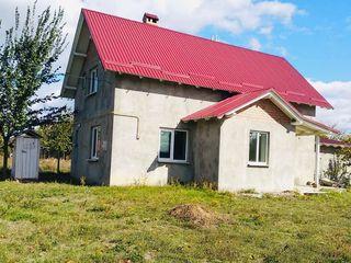 Vind casa noua in Criuleni