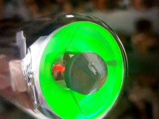Индикаторная лампа 6Е5С - Новая.
