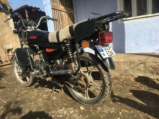 Alpha Moto