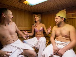 Super odihnă în sauna Afina!!!