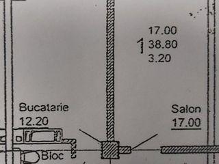 BasconsLux / Sprincenoaia / 42 M2 /