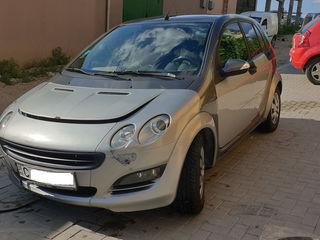 Smart Forfour 2005 1.5 Diesel ! Pe  Piese