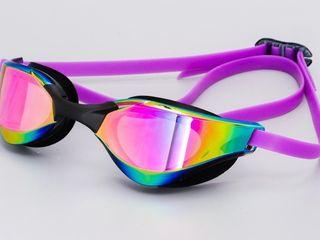 Ochelari profesionali de înot