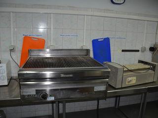Кухня оборудованная в аренду