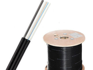 Оптоволоконный оптический кабель cablu fibra optica