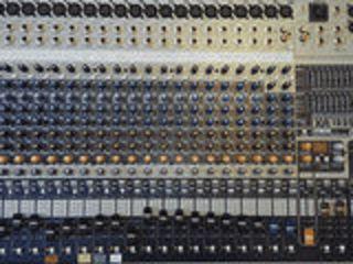 Ремонт усилителей звука мощности