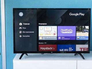 Xiaomi Mi LED TV 4A 32, cel mai mic preț, garanție și livrare gratuită!! Disponibil și în credit!