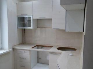 Кухни под заказ,цена договорная,замеры и установка бесплатные по Кишинёву.