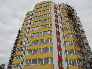 Двухкомнатные квартиры 59 м2 Хынчешское шоссе 142 от 21200 евро