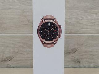 Samsung Galaxy Watch 3 41mm Bronze Lte -  Новые !