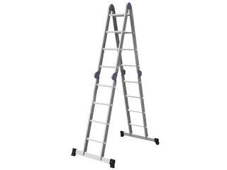 Scari,Подмости, Алюминиевые лестницы мирового лидера Elkop,по выгодной цене + Livrare gratis!!!