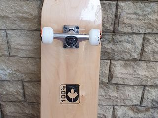 Скейтборд деревянный Canada 1000 lei