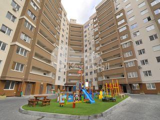 Apartament cu 6 camere, str. Ion Creangă, Buiucani, 163000 € !