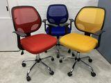 Formula OC - 1'050 lei ! Кресла и стулья для офиса и дома. Бесплатная доставка! (Кишинев, Бельцы)