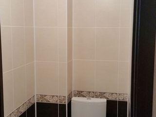 Vind apartament cu 3 odai, euroreparatie, 115 m.p.,Botanica, 520 Euro /m.p.