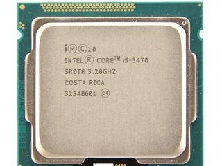 Продам Intel Core i5, Intel Core i3, Core2 Duo E8400, Dual Core E6750 и Athlon X2 220