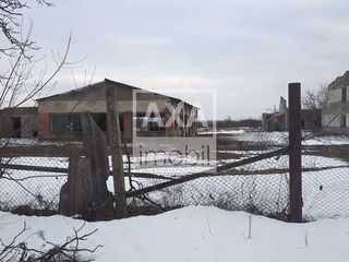 Teren pentru construcție poziționat în raionul Anenii Noi! 99000€