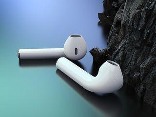 O nou serie a  casti stereo Bluetooth !!!