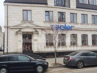 Chirie oficiu în Centru, clădirea Zepter, 28, 58 mp.