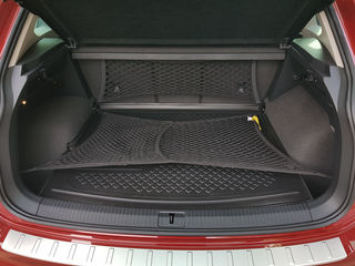 Багажная сетка для Volkswagen Tiguan