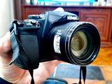 Зеркальный фотоапарат Nikon Coolpix P520 идеальный