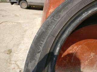 Продаю шины Continental r18 235/40 ContiSportContact