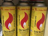 Gaz Butan Angro !!! Made in Poland !!! 25 lei